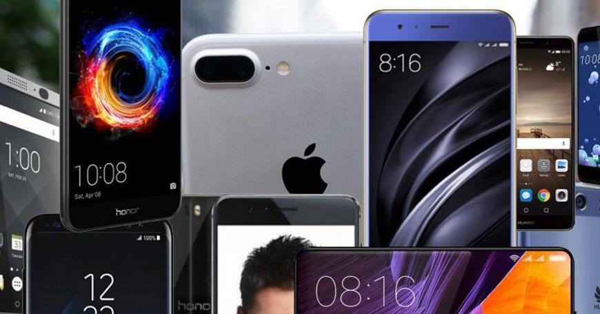 BiH: Mobilni telefoni uvezeni 2018. godine plaćeni 228 miliona KM