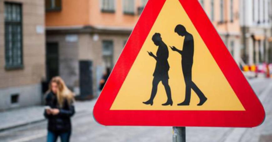 Pametne telefone koristite pametno da ne biste upali u šaht (Video)