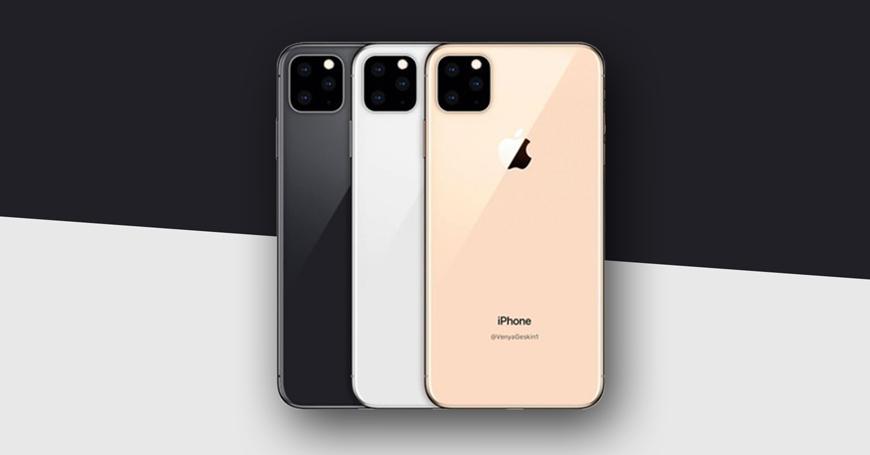 Procurio prvi snimak finalnog dizajna novih iPhone modela (Video)