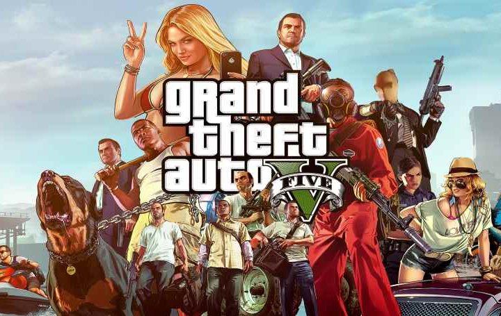 GTA V za PS4 skoro šest godina bilježi odlične rezultate prodaje (Video)