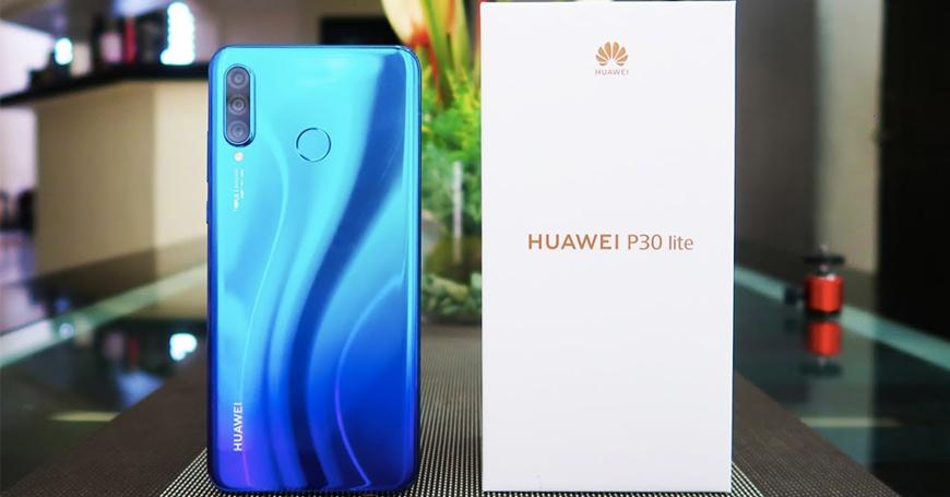 Pristupačni Huawei P30 lite, sa superiornim kamerama, uskoro u 3D BOX-u