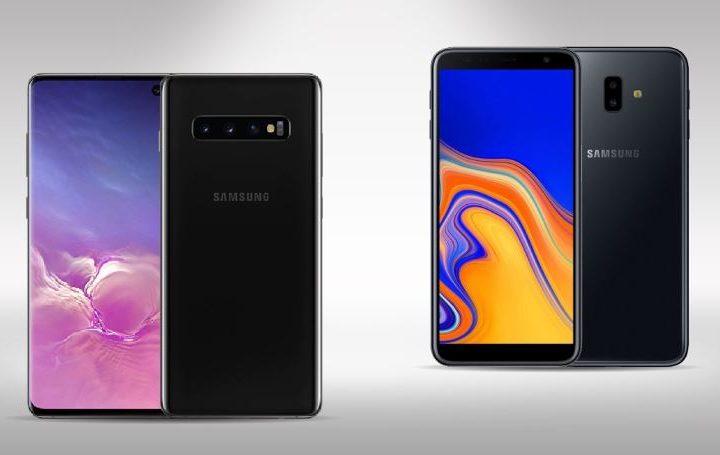 Zašto su Galaxy J6+ i Galaxy S10+ najbolji predstavnici brenda Samsung