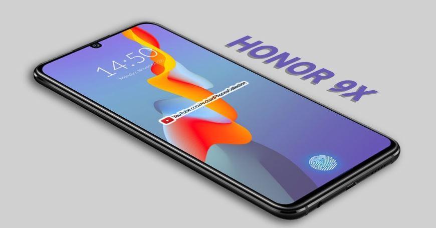 Honor 9X i Pro verzija istog modela biće predstavljeni 23. jula u Kini