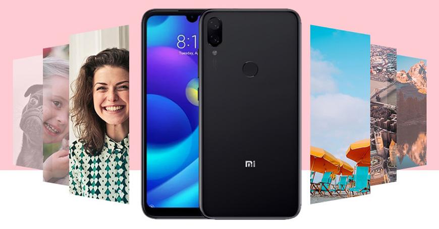 Najbolja ponuda atraktivnog Xiaomi Mi Play smartfona u 3D BOX-u