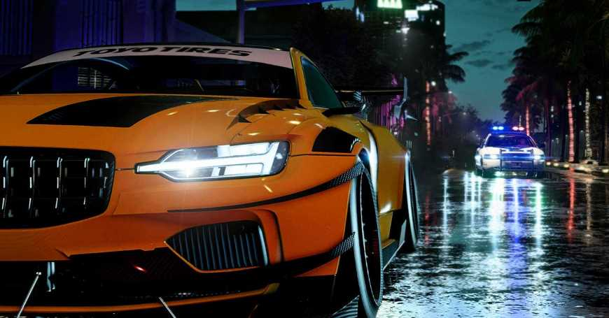 GAMESCOM Pogledajte trailer za dolazeći Need for Speed – Heat