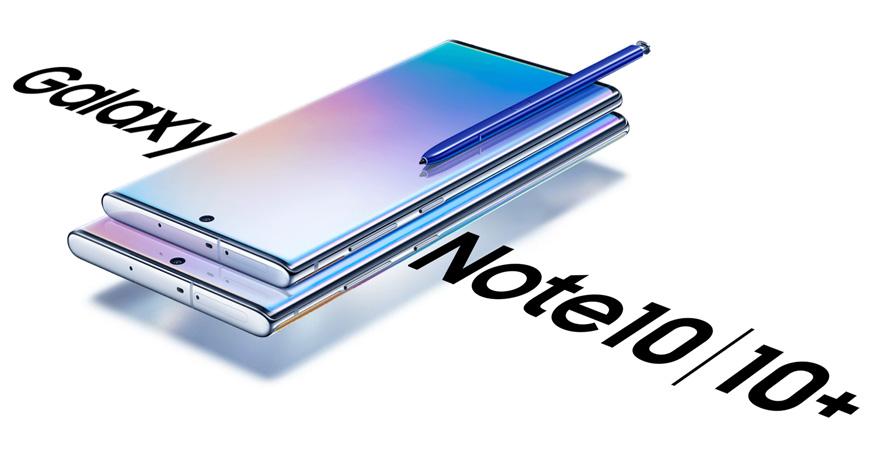 Samsung Galaxy Note10 i Note10+ od 23. avgusta u 3D BOX-u (Video)