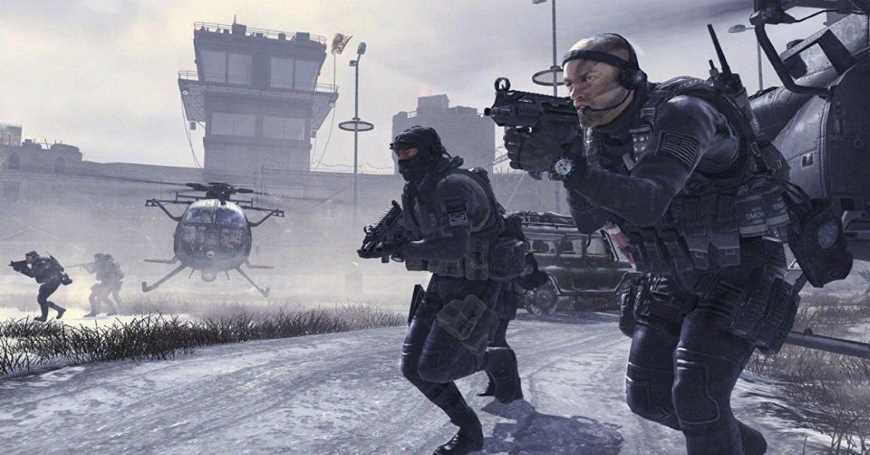 Pogledajte spektakularni gameplay koji je oduševio fanove CoD-a (Video)