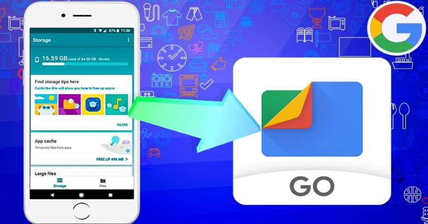 aplikacije za pretragu pametnih telefona