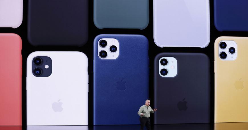 Apple predstavio nove iPhone 11 modele kao najbolje telefone do sada