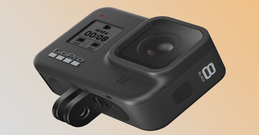 """GoPro Hero 8 kamera spremna da naslijedi odličnu prošlogodišnju """"sedmicu"""""""