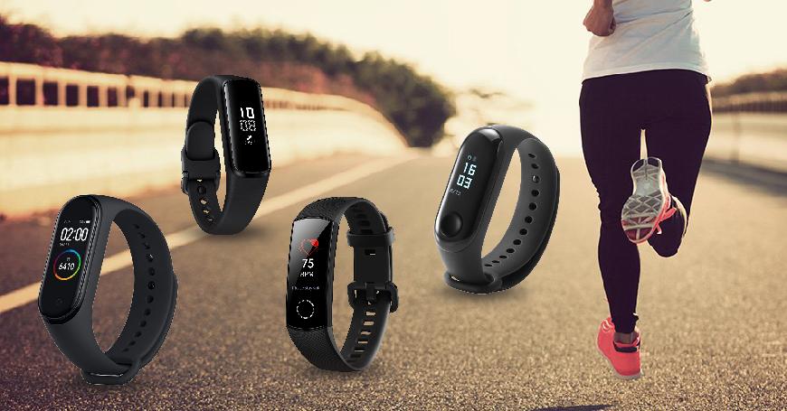 HIT CIJENE Izaberite fitness tracker u 3D BOX-u i živite aktivno i zdravo