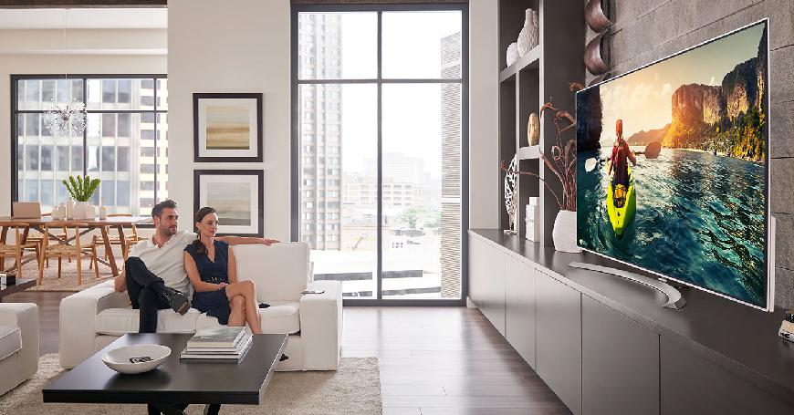 Sony istraživanjem tržišta utvrdio zašto je ljudima jako bitna veličina TV-a