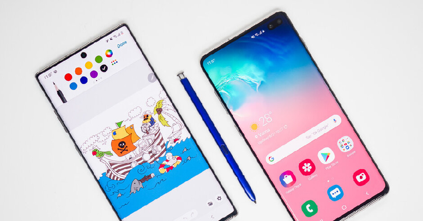 Želite li supertelefon nastao spajanjem Samsung Galaxy serija S i Note?