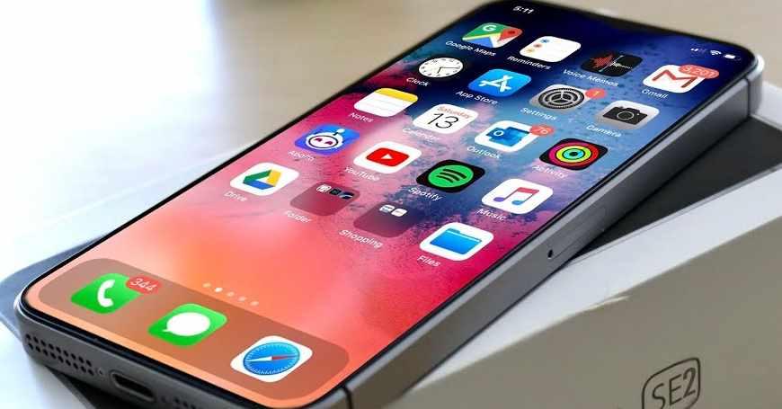 iPhone SE 2 telefon kompanije Apple, navodno, stiže već početkom 2020.