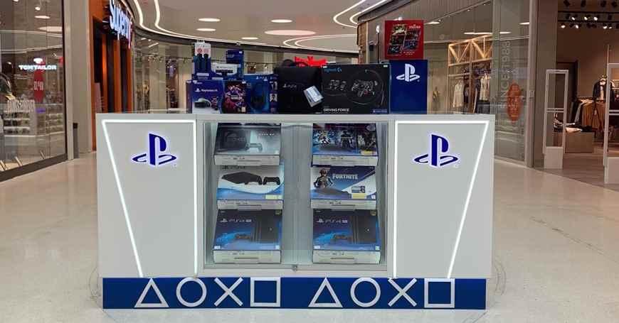 SHOPPING NIGHT Popust do 15% u 3D BOX PlayStation shopu u Delti!
