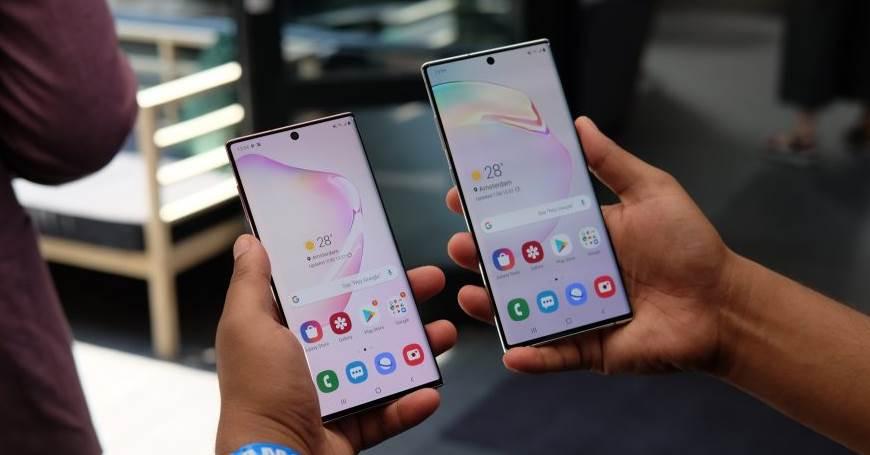Ako imate noviji Samsung Galaxy telefon, stižu vam softverska pojačanja