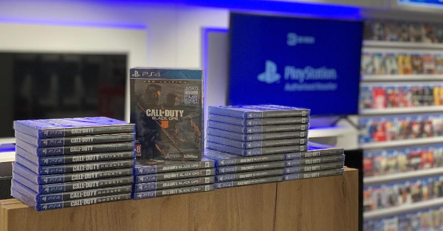 Call of Duty: Modern Warfare prvih dana u prodaji obara sve rekorde