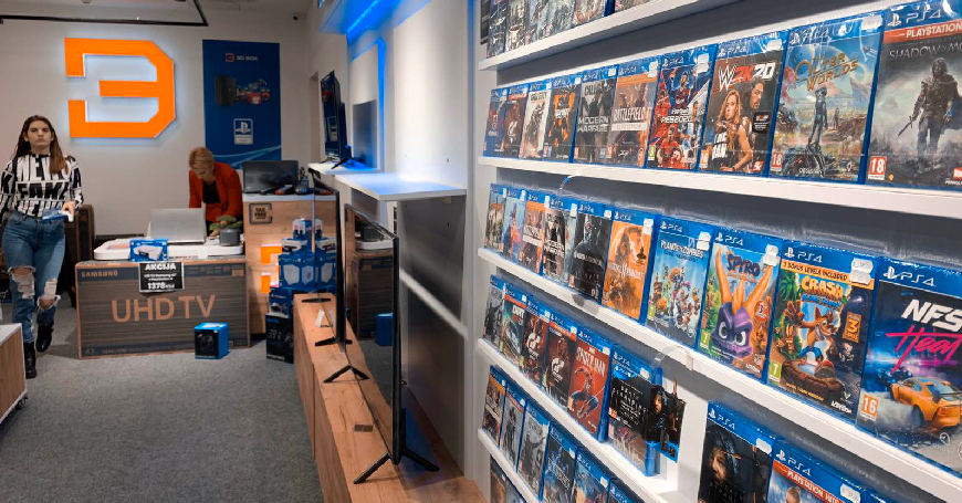 Ovogodišnja zarada od prodaje video igara premašiće 148 milijardi dolara