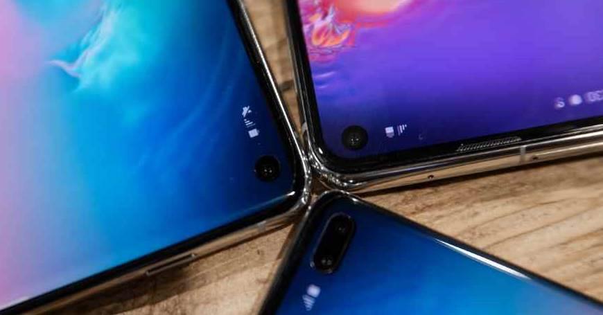 Samsung za kraj godine priprema predstavljanje još tri modela smartfona