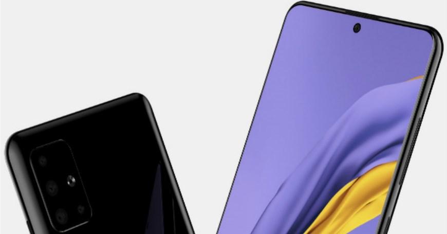 Stiže Galaxy A51, nasljednik jednog od najpopularnijih smartfona u 2019.