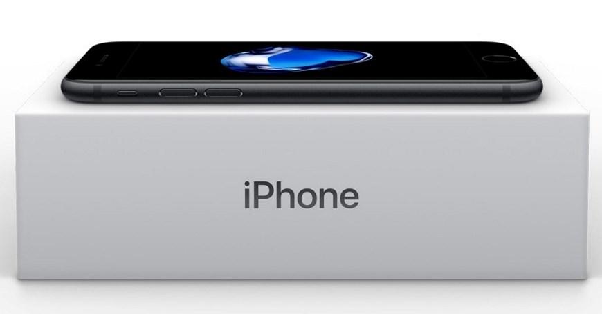 TOP PONUDA iPhone 7 u 3D BOX shopu po super prihvatljivoj cijeni