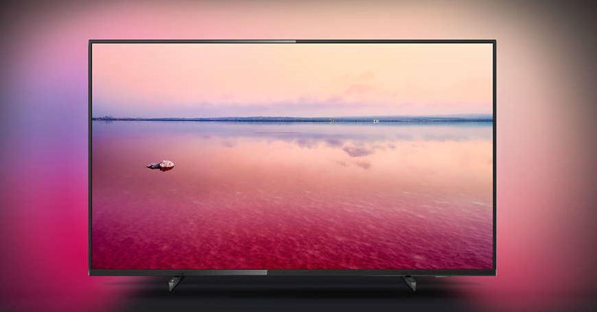 """Philips 4K UHD Ambilight TV 43"""" u 3D BOX-u na ekstremnom sniženju!!!"""