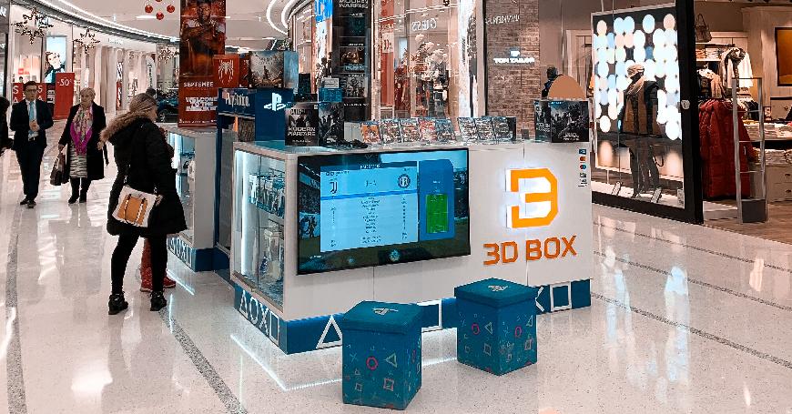 U 3D BOX-u počelo najveće akcijsko PlayStation sniženje u godini!