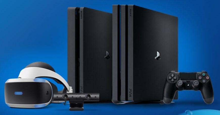 Želite li vrhunski gaming, birajte PS4 konzole, idealan je trenutak za to!