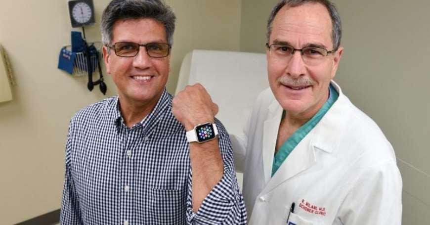 Novi Apple Watch uređaji biće istinska preventiva korisnikovog zdravlja