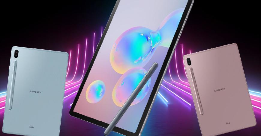 NOVO U 3D BOX-u Samsung tableti nove generacije i novih mogućnosti