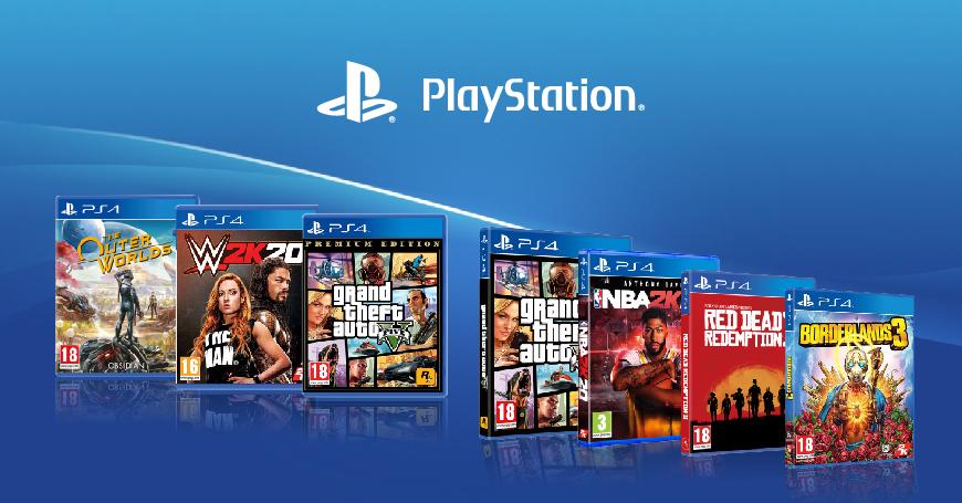 Požurite, u 3D BOX-u je novo veliko sniženje najboljih PS4 igara!