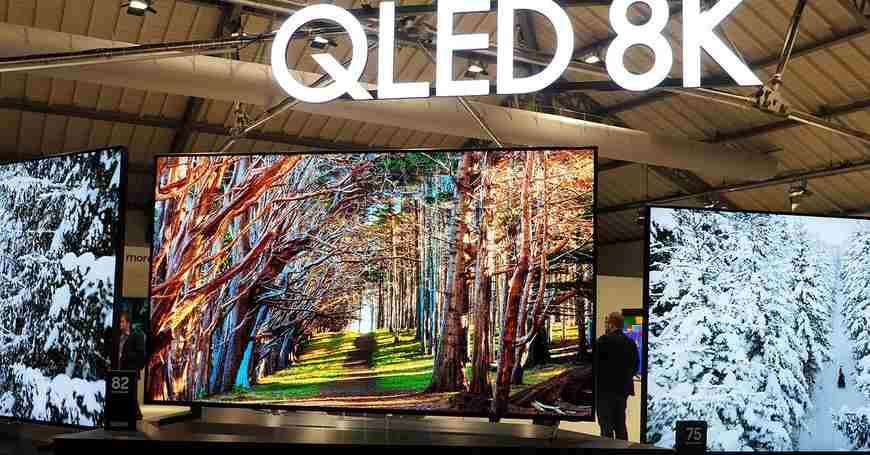 Samsung će uskoro moći da promoviše svoje QLED televizore kao uređaje čiju je 8K rezoluciju potvrdila 8K Asocijacija