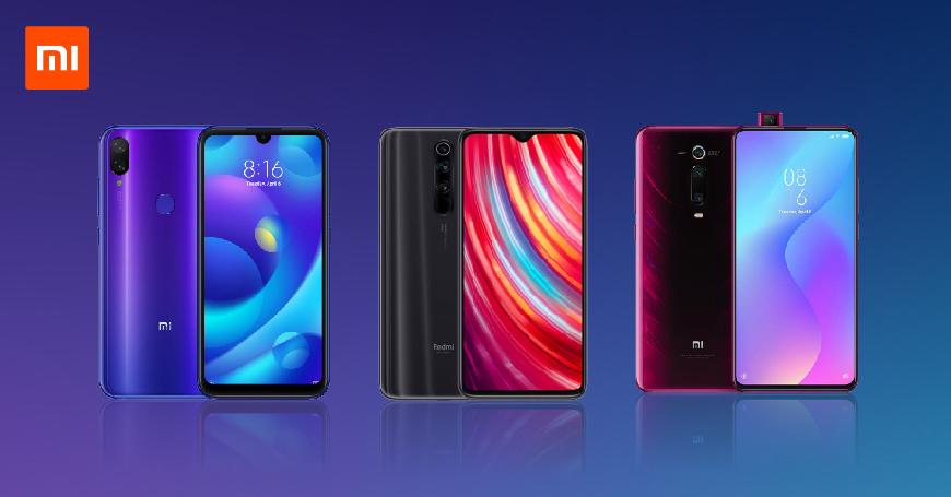 Xiaomi postao 4. najveći globalni proizvođač smartfona u Zapadnoj Evropi