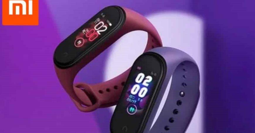 Xiaomi priprema Mi Band 5, istinski pametni sat u obliku fitness narukvice