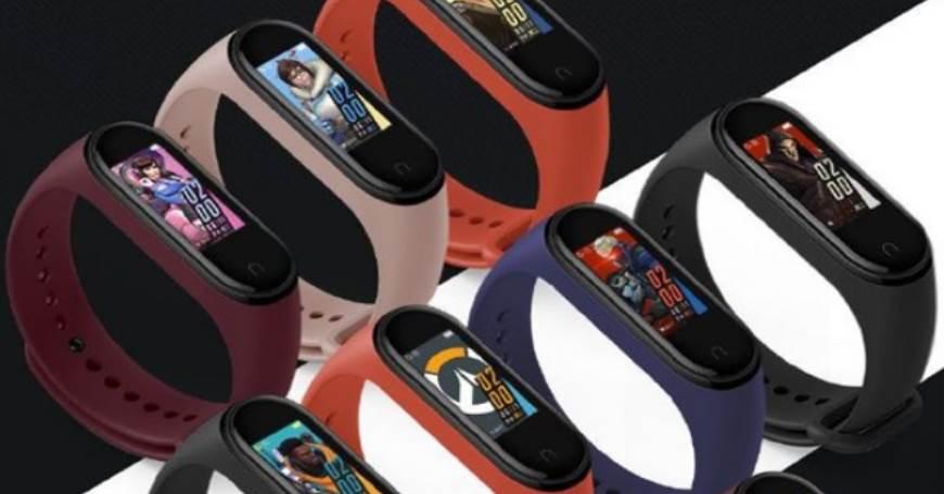 U 3D BOX-u možete da nabavite Xiaomi Mi Band 3 i Mi Smart Band 4 pametne fitness narukvice po najpovoljnijim cijenama u BiH
