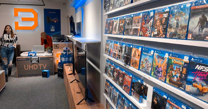3D BOX PS4 igre na velikom februarskom popustu nikad nisu bile jeftinije