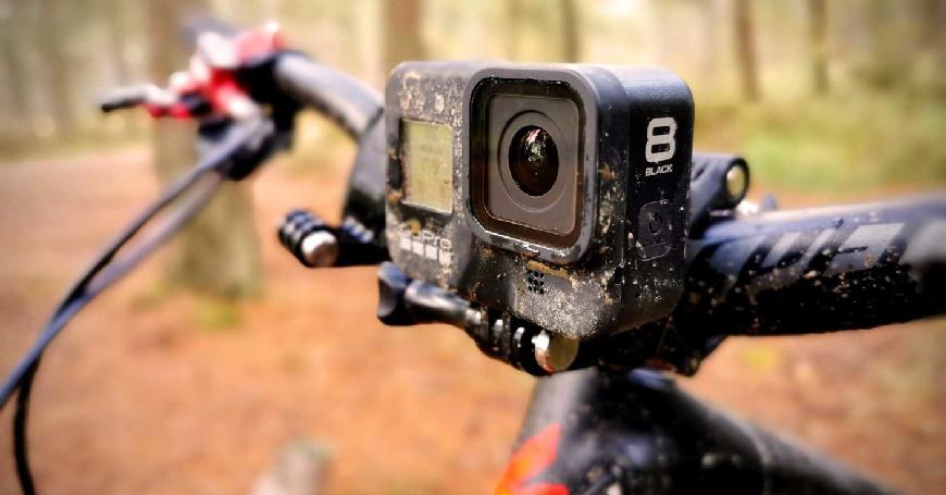 Akcijski popust u 3D BOX-u na akcionu kameru GoPro Hero 8 Black!