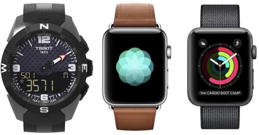 Apple Watch u 2019. bio prodavaniji od svih švajcarskih satova zajedno