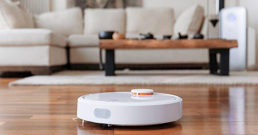 NOVO U 3D BOX-u Pametni robot usisivač koji vas oslobađa čišćenja kuće