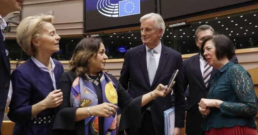 Parlament EU izglasao prijedlog da svi mobilni telefoni imaju isti punjač