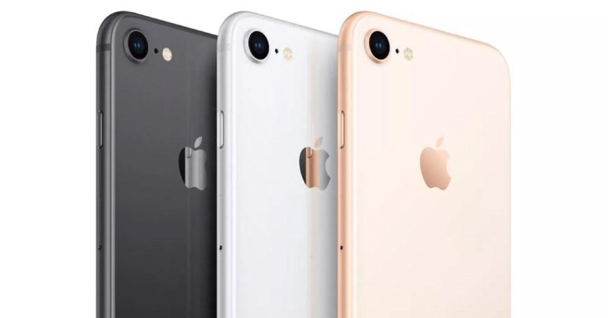 Proizvodnja iPhone 9 modela navodno već počela, predstavljanje u martu?