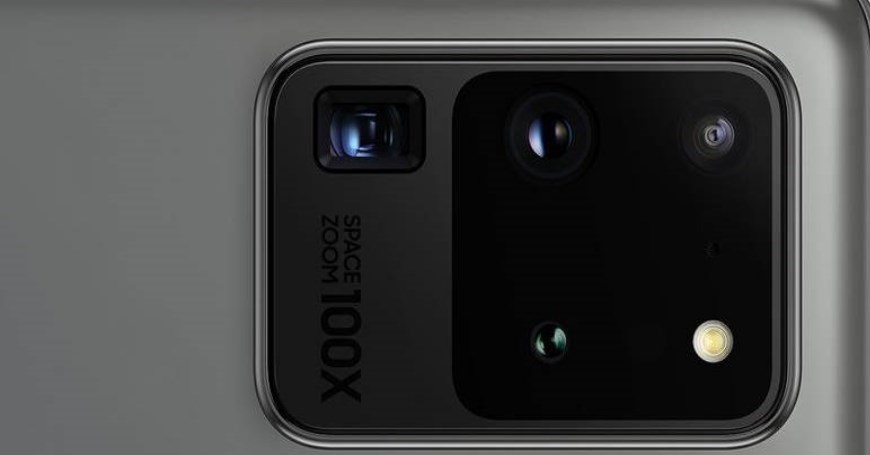 Samsung Galaxy S20 Ultra – uređaj koji uvodi u digitalni svijet budućnosti