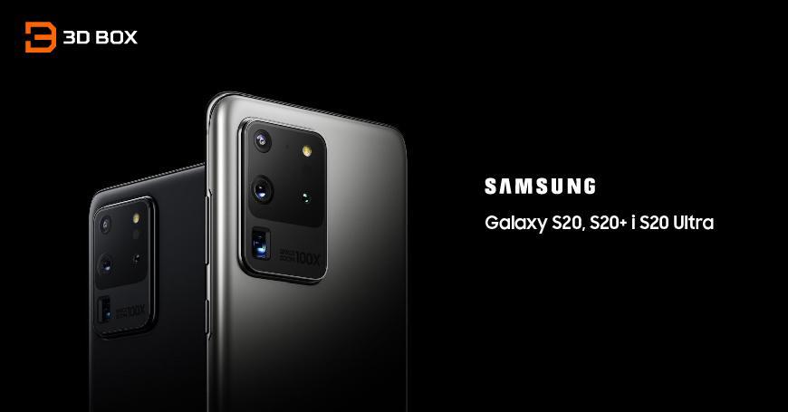 Serijom Galaxy S20 Samsung stvorio sasvim novi svijet mobilnih uređaja