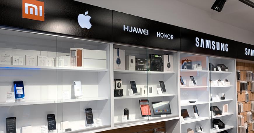 Apple i Samsung proizveli najprodavanije modele smartfona u 2019. godini
