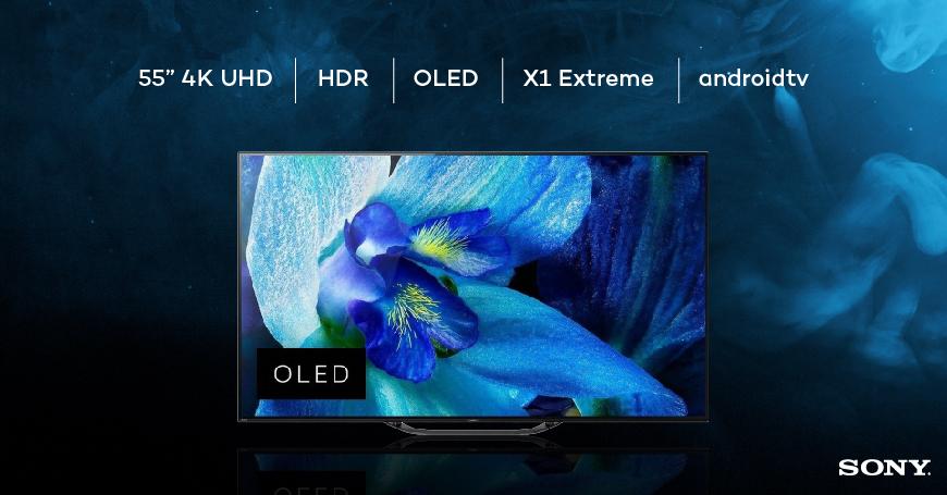 "NE PROPUSTITE Ultra popust na Sony Bravia TV 55"" u 3D BOX shopu"