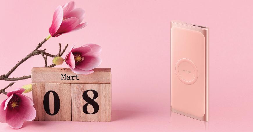 Nova Samsung eksterna baterija na velikoj 8-martovskoj akciji u 3D BOX-u