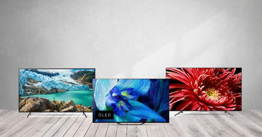 Top ponuda i hit cijene vrhunskih televizora na web shopu 3D BOX-a