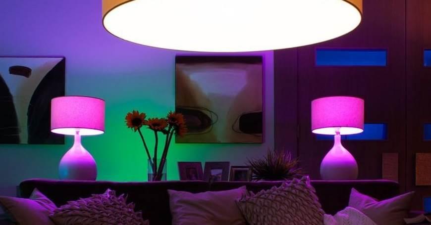 Ostani kući, neka ti Mi LED Smart Bulb ispuni dom vedrim bojama (Video)