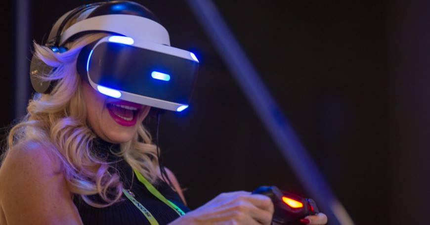 DAYS OF PLAY Uronite u PlayStation VR i podignite igru na najviši nivo