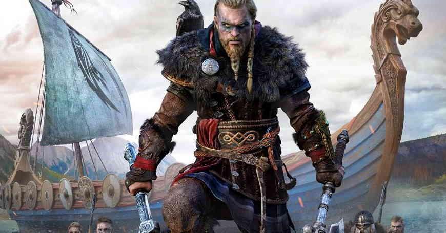 Uživajte u traileru koji najavljuje novi Assassin's Creed: Valhalla (Video)